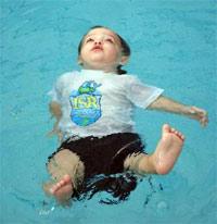 Swim Lessons in Northern Virginia | Tom Dolan Swim School